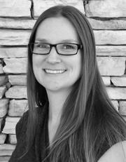 Oceanographer Sarah Glaser