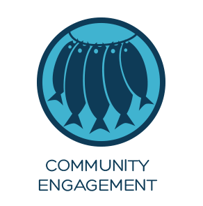 community engagement fisheries