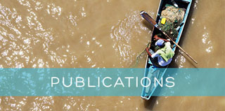 fisheries conflict publications