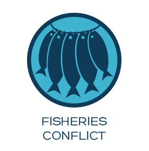 fisheries conflict