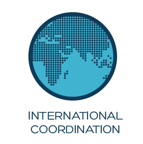 international coordination fisheries
