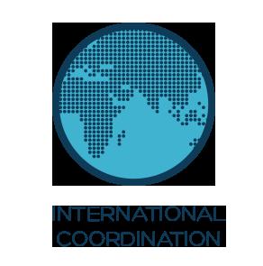 international coordination fisheries