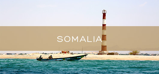 Somali Fisheries Protection