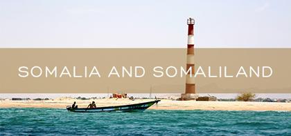Somalia Somaliland Saving Fisheries