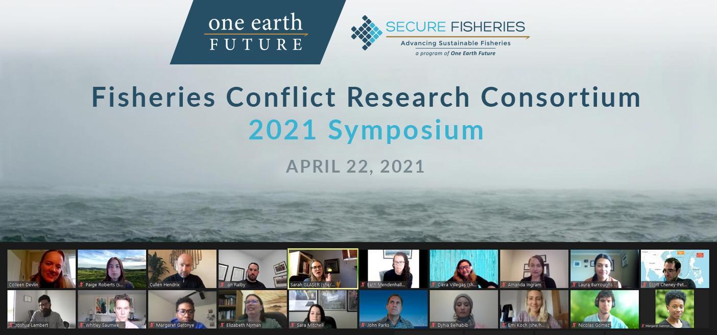 Fisheries Symposium April 2021