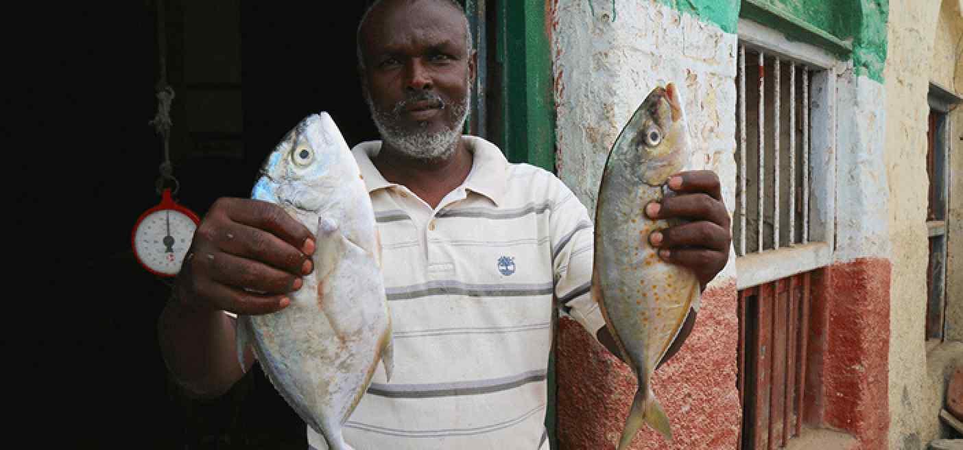 Somalia Fisheries