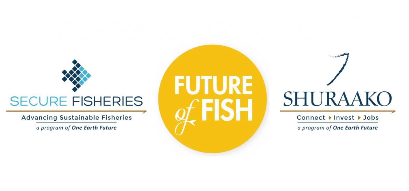 Future of Fish Shuraako Secure Fisheries MOU