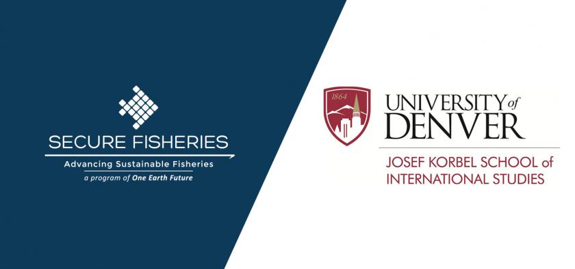 fellowship between Secure fisheries and Korbel School University Denver
