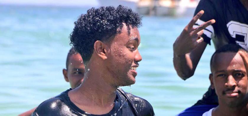 World Ocean Day 2020 - Somalia
