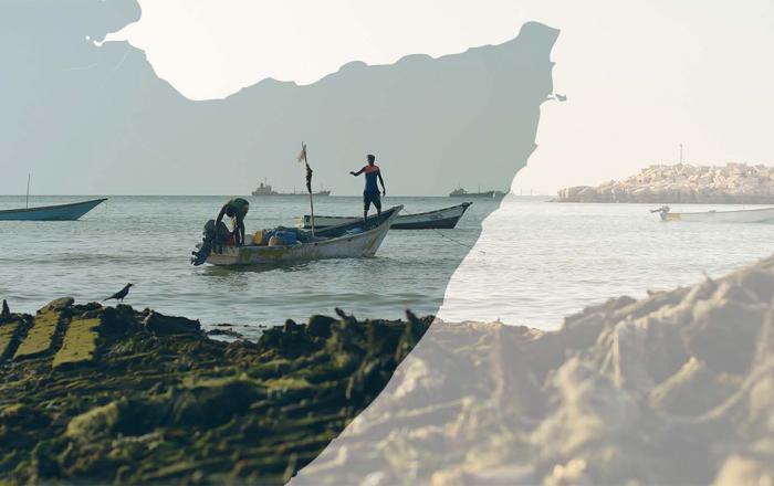 Fisheries conflict Somalia Report