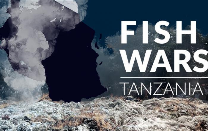 Fish Wars Tanzania fisheries conflict
