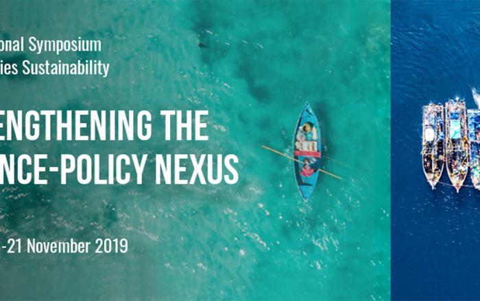 Fisheries Sustainability forum
