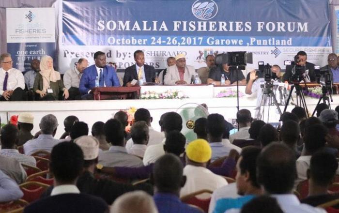 Sustainable Fish Forum
