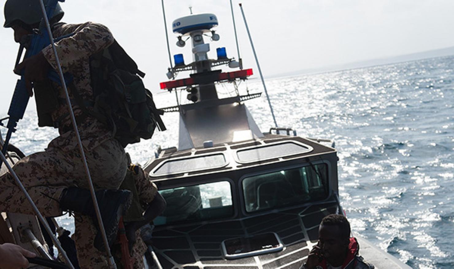 maritime domain awareness brief indian ocean